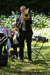 Gerrit Bruijn - Trombone